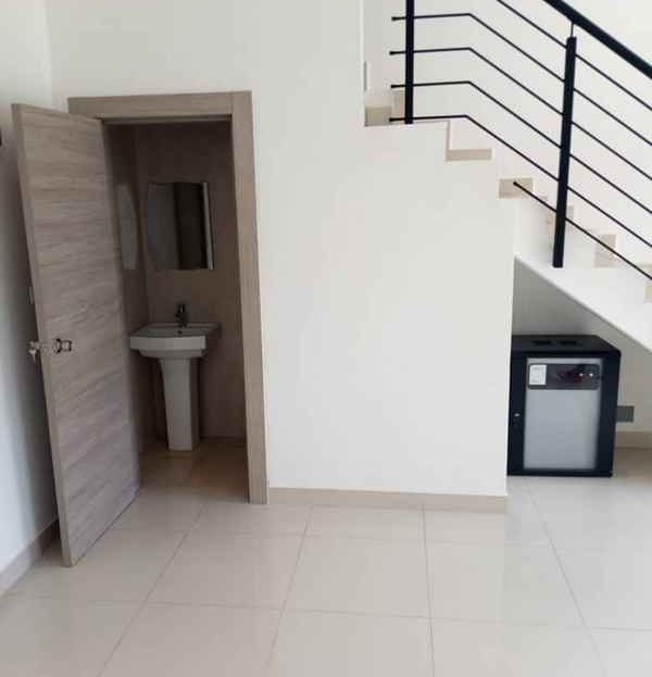 2 Bedroom Terrace House for Sale in a Gated Community in Tema, Community 25