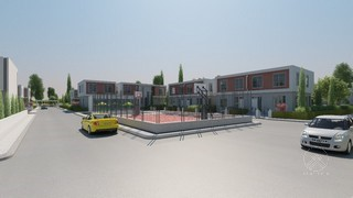3 Bedroom Detached Townhouse for Sale in Tema